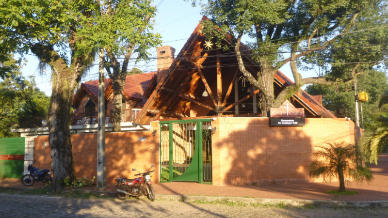 Primavera House