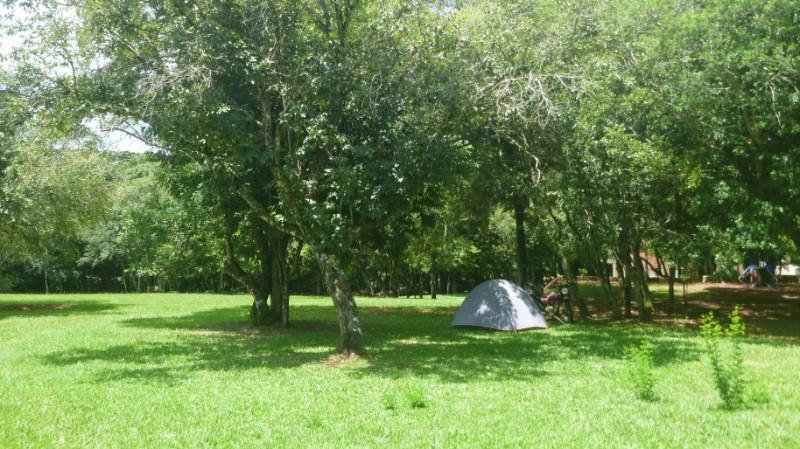 Parque Manantial