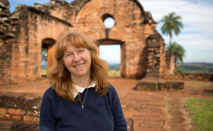 Margaret Hebblethwaite