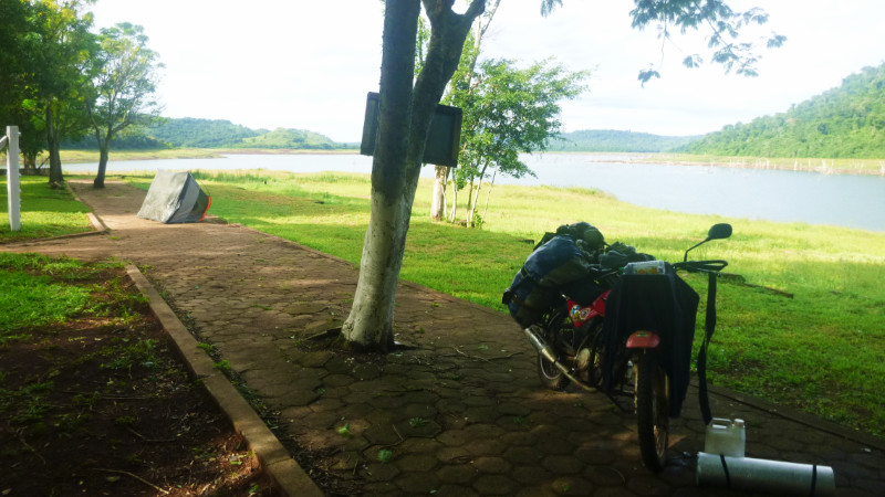 Rio Bonito do Iguazu