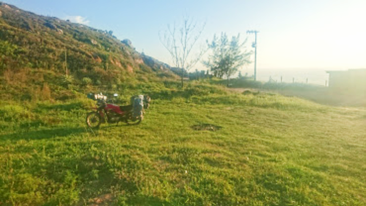 Camp Santa Marta