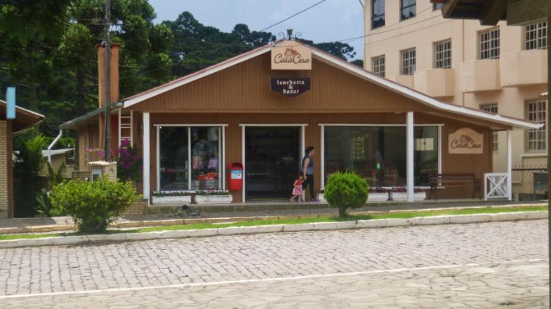 Casa Cesa Restaurante
