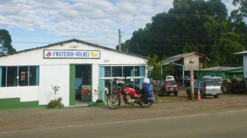 Bom Jesus Cafe
