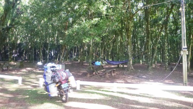Parque Laranjeiras