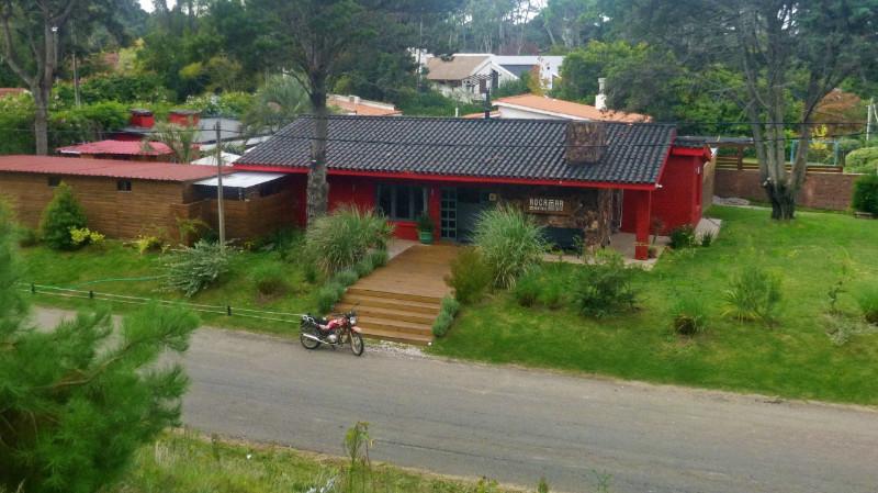 Rocamar Hostel